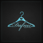 NEW LOGO DAFNIS CLOTHES (dafnis-final)