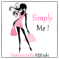 Simply Me! new logo solid