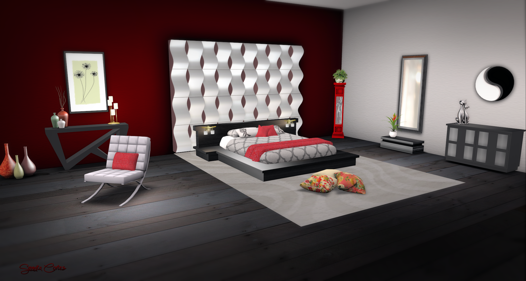 As You Know From My Post Before , Last Days Of Swank Tokyo Mix Are Running.  Still Some Days You Can Get These Furniture Room Set By Park Place At Swank  ...
