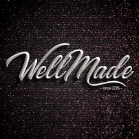 [WellMade] Logo 2018