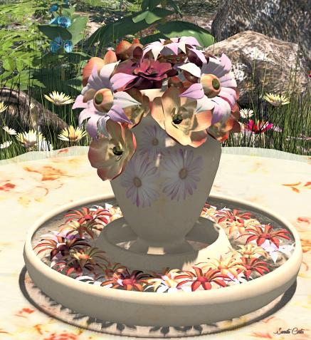TLG Harmony Garden