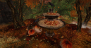 Autumn Conservatory