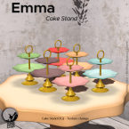 _pc_ emma cake stand poster
