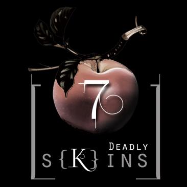 7 Deadly s{K}ins - LOGO newwwww