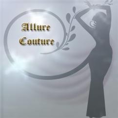 Allure Couture Logo