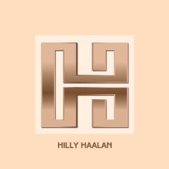 HILLY HAALAN - LOGO 2020